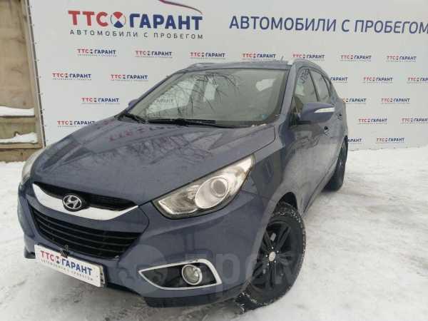 Hyundai ix35, 2011 год, 614 000 руб.