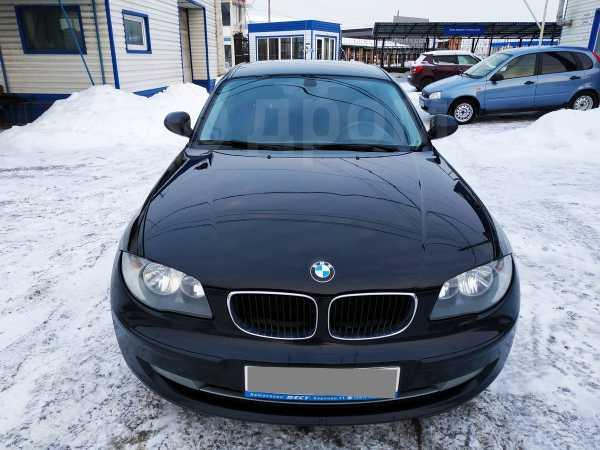 BMW 1-Series, 2010 год, 530 000 руб.