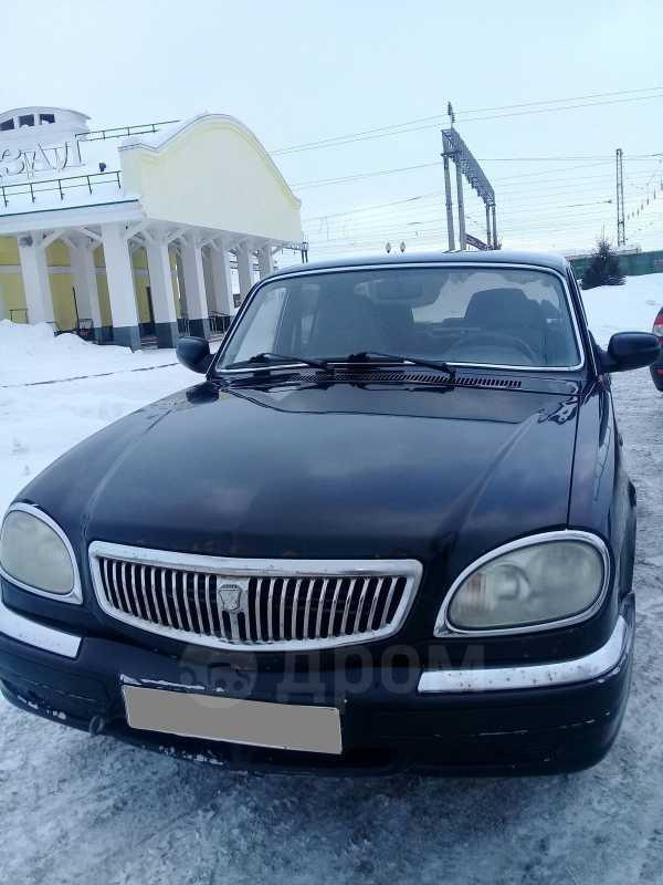 ГАЗ 31105 Волга, 2004 год, 56 800 руб.