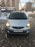 Honda Fit, 2003 год, 237 000 руб.