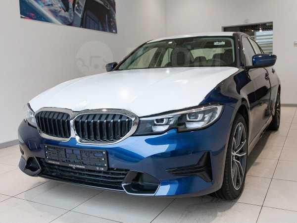 BMW 3-Series, 2019 год, 2 287 199 руб.