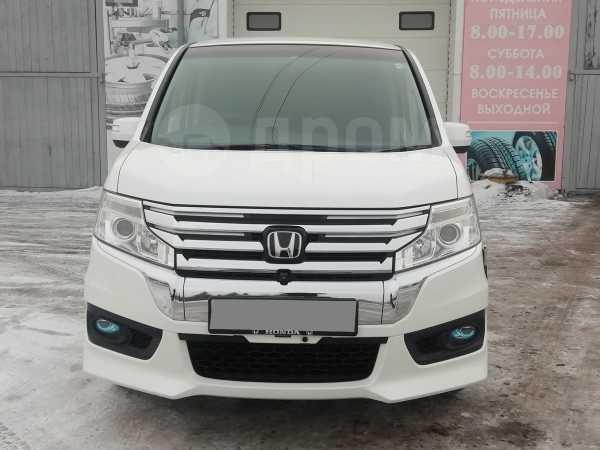 Honda Stepwgn, 2012 год, 1 120 000 руб.