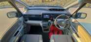 Honda Stepwgn, 2017 год, 1 175 000 руб.