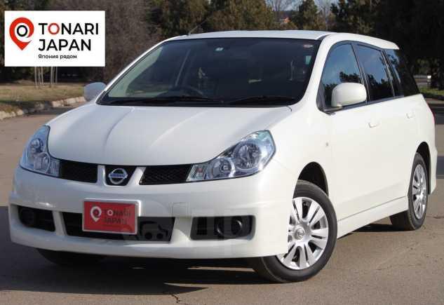 Nissan Wingroad, 2017 год, 685 000 руб.