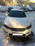 Honda Accord, 2013 год, 930 000 руб.