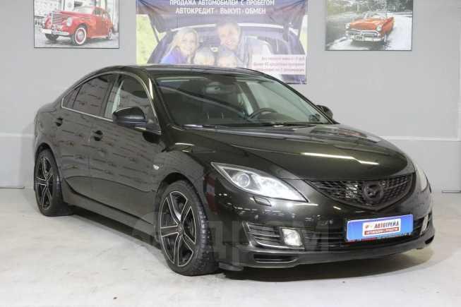 Mazda Mazda6, 2008 год, 369 000 руб.