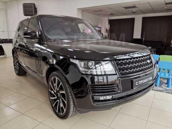 Land Rover Range Rover, 2014 год, 3 190 000 руб.