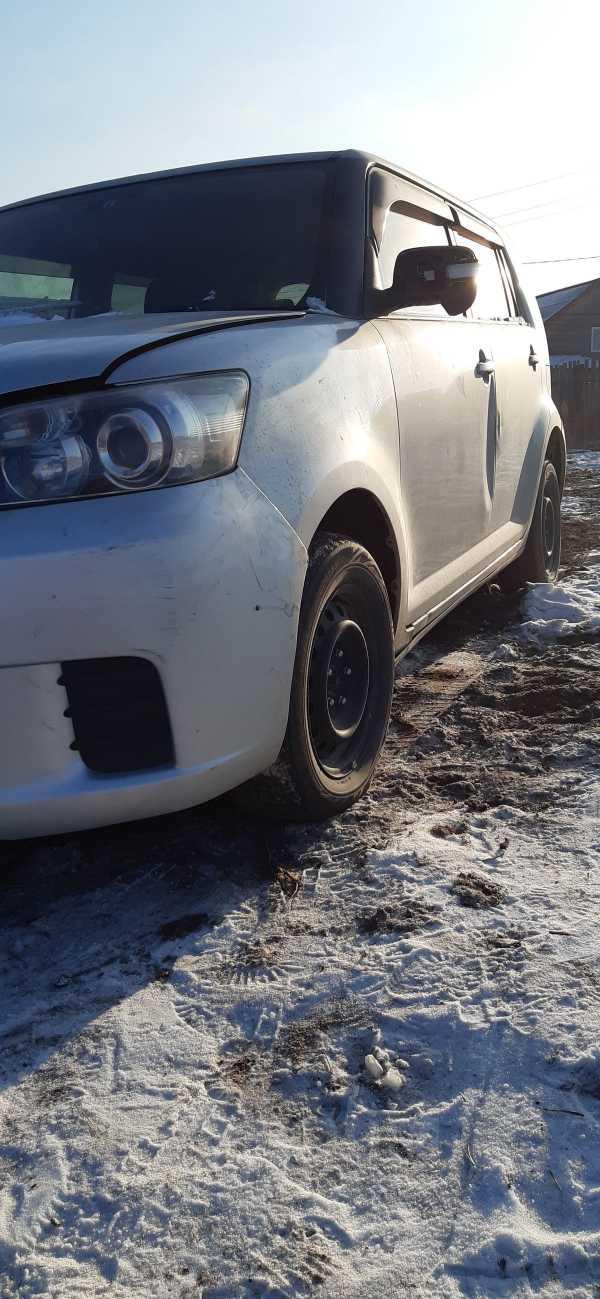 Toyota Corolla Rumion, 2008 год, 400 000 руб.