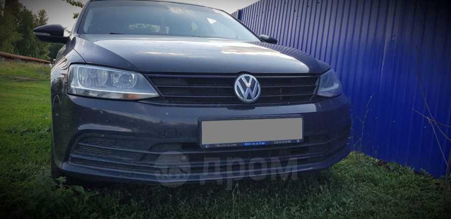 Volkswagen Jetta, 2016 год, 650 000 руб.