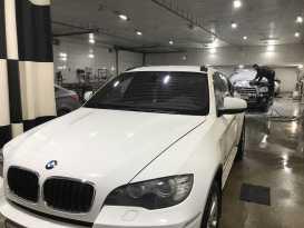 Новосибирск BMW X6 2011