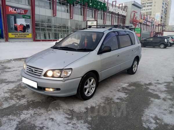 Toyota Ipsum, 1996 год, 370 000 руб.
