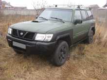 Белгород Patrol 1998