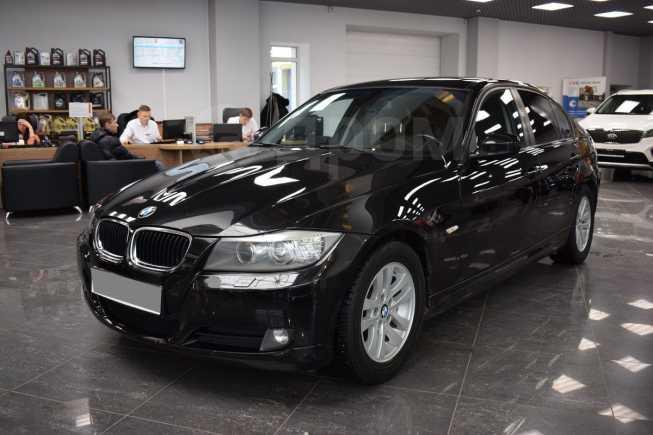 BMW 3-Series, 2010 год, 499 900 руб.
