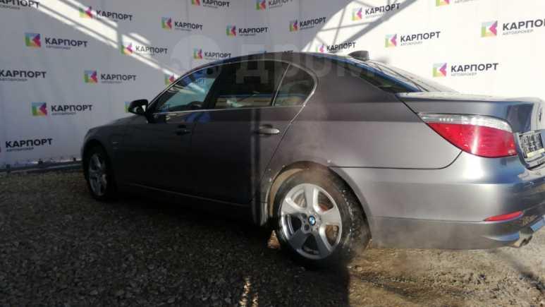 BMW 5-Series, 2009 год, 697 000 руб.