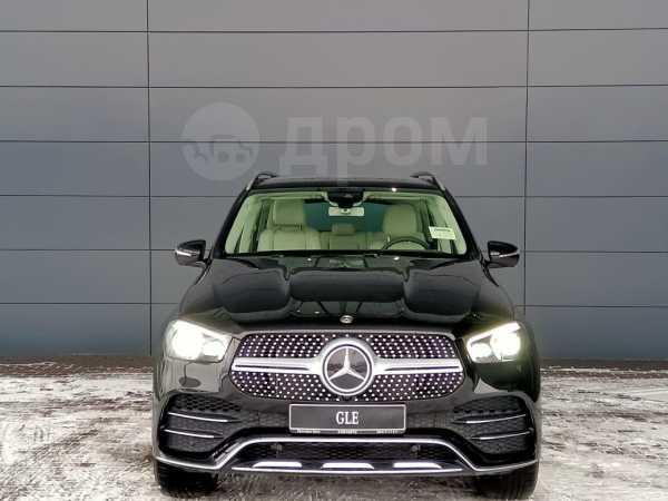 Mercedes-Benz GLE, 2019 год, 6 366 200 руб.
