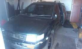 Кыштым RVR 1993