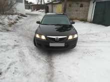 Минусинск Mazda6 2006