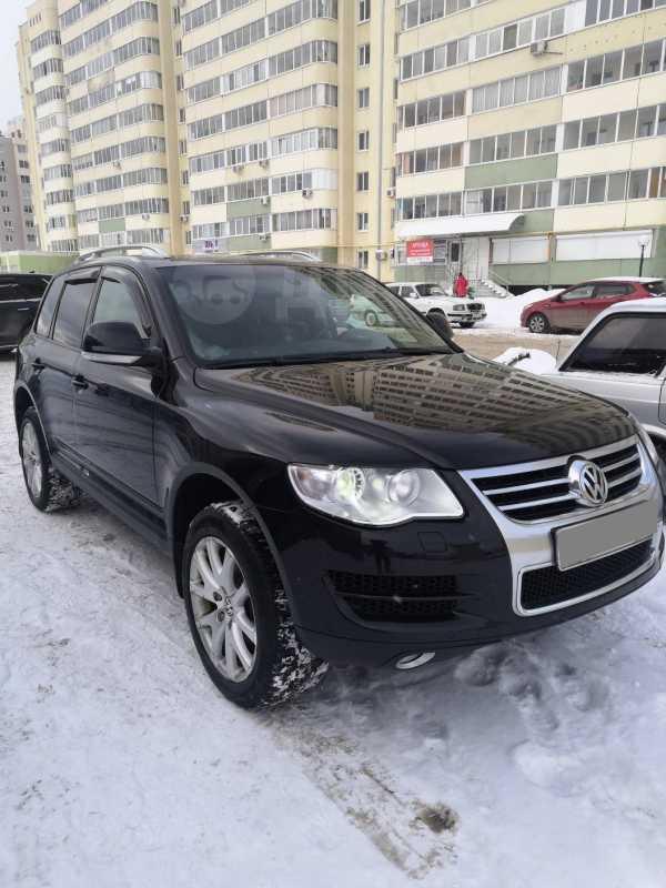 Volkswagen Touareg, 2008 год, 790 000 руб.