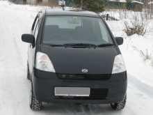 Омск MR Wagon 2002