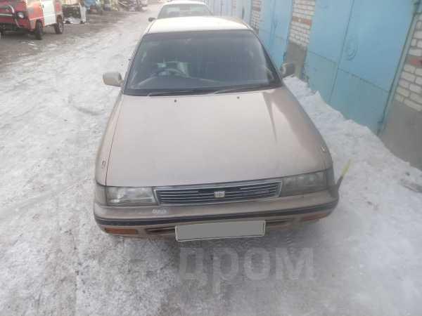 Toyota Corona, 1988 год, 118 000 руб.