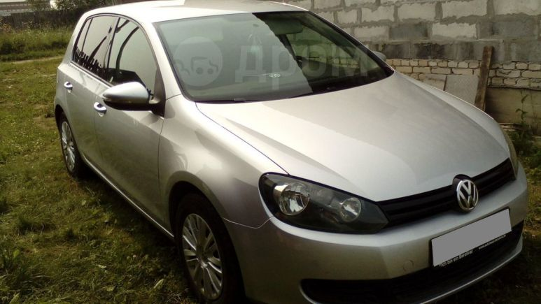 Volkswagen Golf, 2009 год, 387 000 руб.