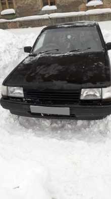 Новокузнецк Corolla 1984