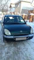 Toyota Duet, 2001 год, 148 000 руб.