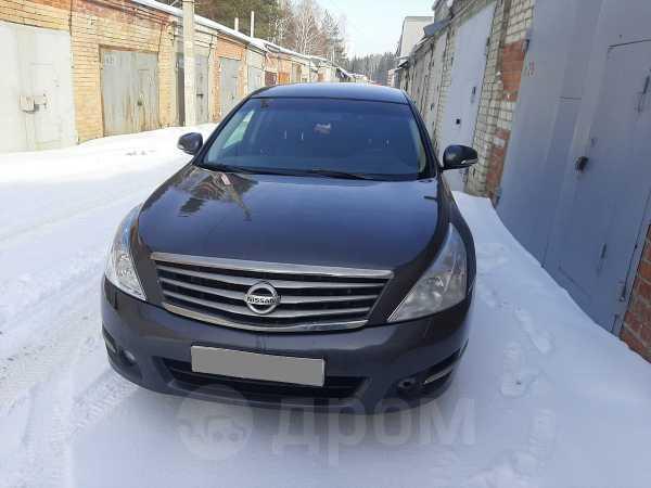 Nissan Teana, 2011 год, 550 000 руб.