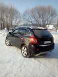 Opel Antara, 2011 год, 650 000 руб.