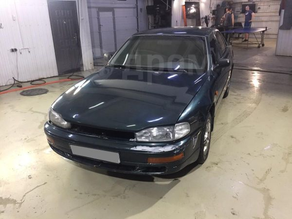 Toyota Camry, 1997 год, 133 000 руб.