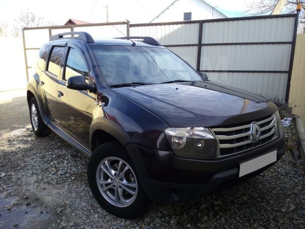 Renault Duster, 2014 год, 560 000 руб.