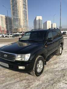 Новокузнецк Land Cruiser 2005