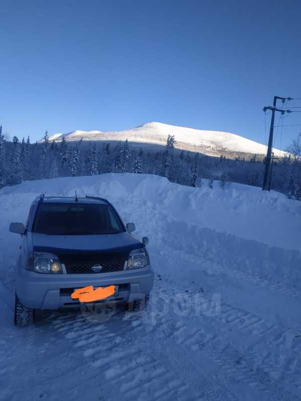 Nissan X-Trail, 2001 год, 247 000 руб.