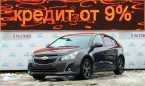 Chevrolet Cruze, 2014 год, 473 000 руб.