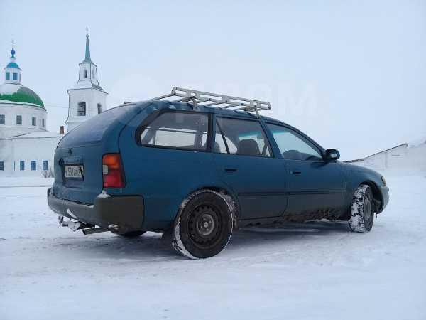 Toyota Sprinter, 1992 год, 50 000 руб.