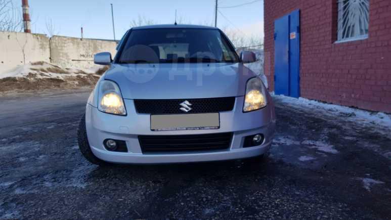 Suzuki Swift, 2006 год, 275 000 руб.