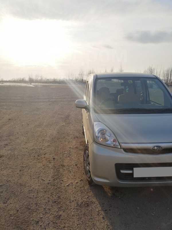 Subaru Stella, 2009 год, 250 000 руб.