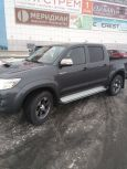 Toyota Hilux Pick Up, 2014 год, 1 510 000 руб.