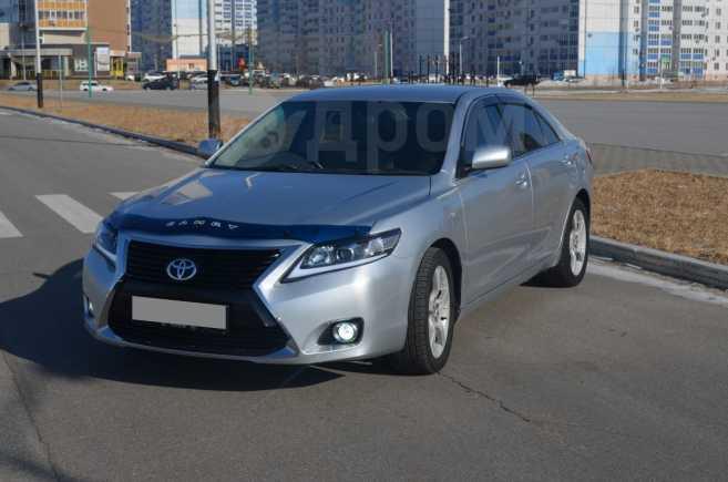 Toyota Camry, 2006 год, 650 000 руб.