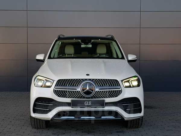 Mercedes-Benz GLE, 2019 год, 6 060 600 руб.