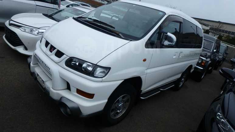 Mitsubishi Delica, 2000 год, 295 000 руб.