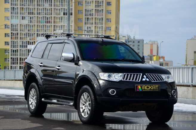 Mitsubishi Pajero Sport, 2011 год, 898 000 руб.