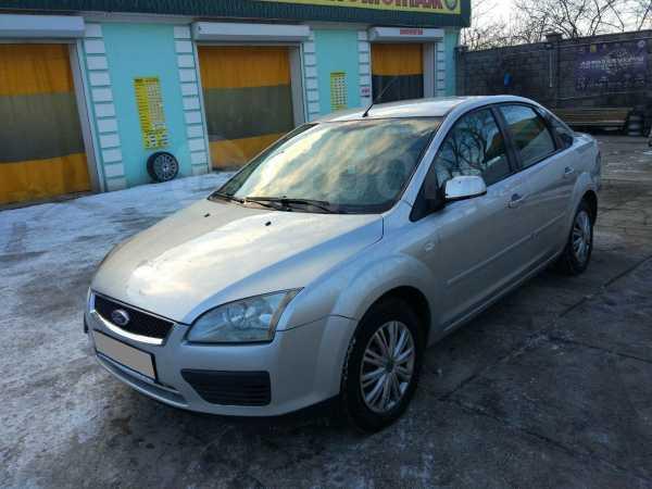 Ford Focus, 2006 год, 239 000 руб.