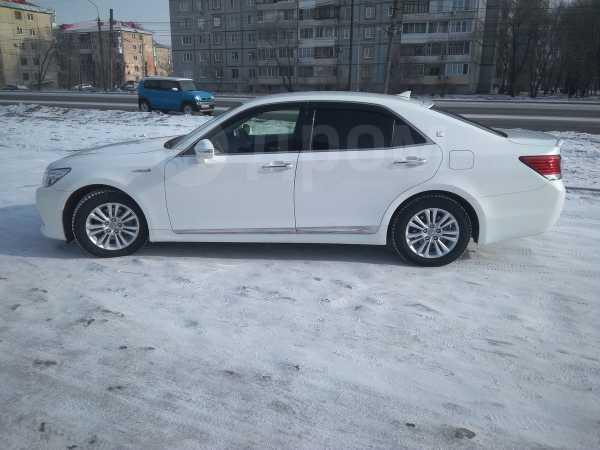 Toyota Crown, 2014 год, 1 599 999 руб.