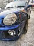 Subaru Impreza, 2001 год, 190 000 руб.