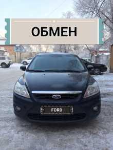 Кемерово Ford Focus 2009