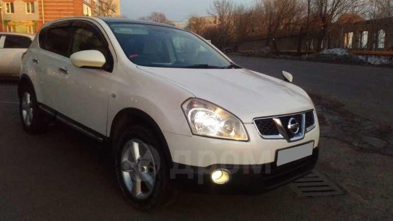 Nissan Dualis, 2010 год, 665 000 руб.