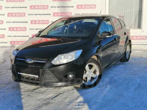 Ford Focus, 2012 год, 419 900 руб.