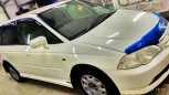 Honda Odyssey, 2002 год, 430 000 руб.