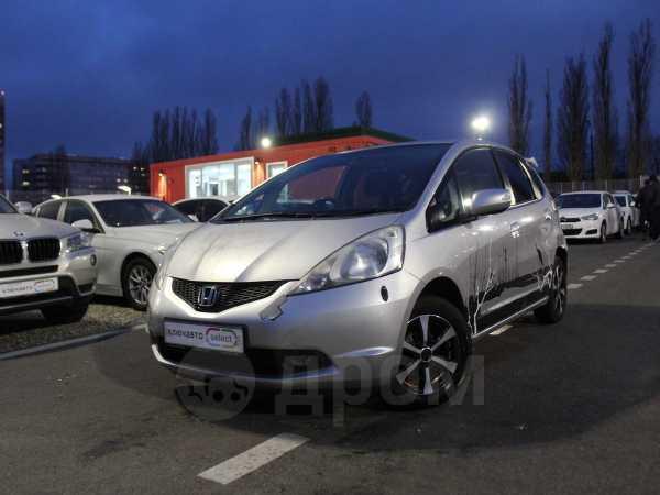Honda Fit, 2009 год, 329 100 руб.